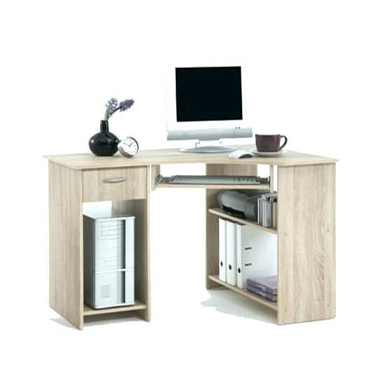 Reversible Corner Desk Small Computer Desktop Gorgeous Unicorn