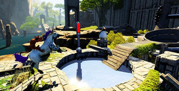 Ride A Unicorn In Trials Fusion  Awesome Level Mix