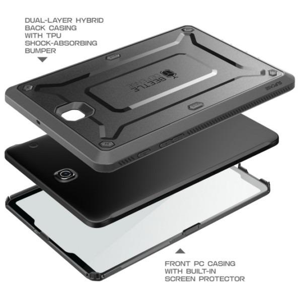 Samsung Galaxy Tab S2 9 7 Inch Unicorn Beetle Pro Full