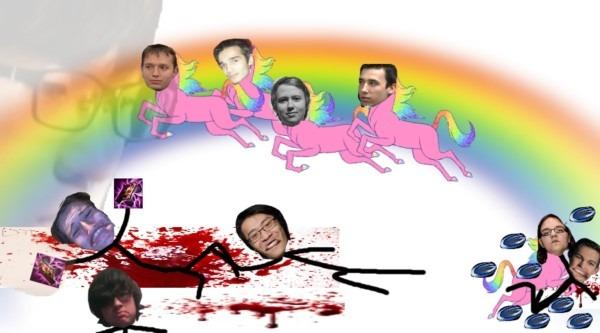 Spoiler] Team Solomid Vs Unicorns Of Love   Iem San Jose