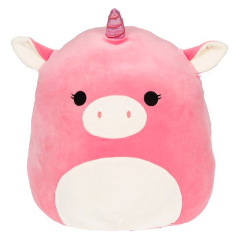 Squishmallows Unicorn Stuffed Animal   Target
