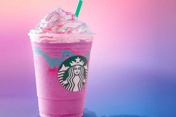 Starbucks Unicorn Frappuccino Incite Epic Barista Rant