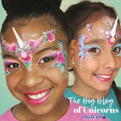 The Big Blog Of Unicorn Inspiration!