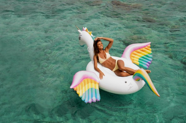The Coolest Pool Floats We've Ever Seen