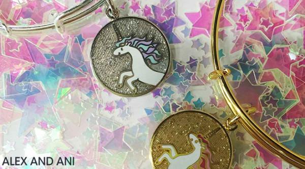 The Wonderful World Of Unicorns