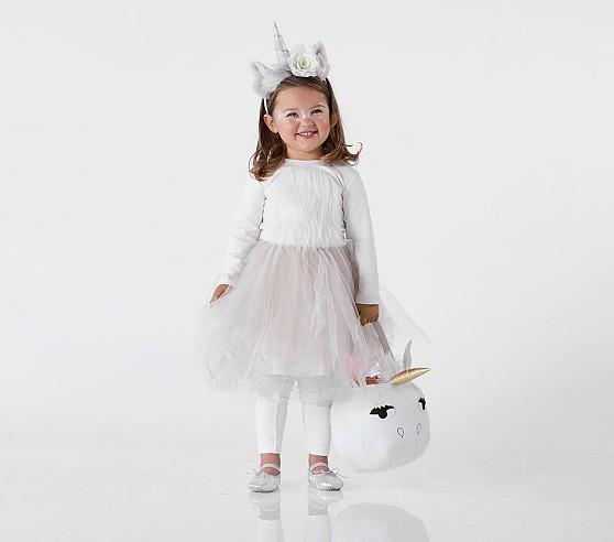 Toddler Unicorn Tutu Costume