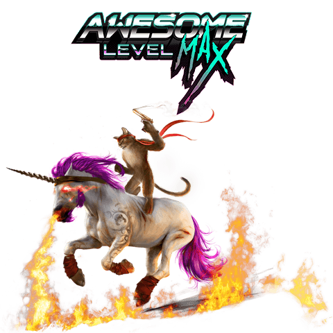 Ubisoft Announces Trials Fusion Awesome Level Max With Unicorns