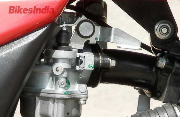 Understanding The Utility And Working Of Choke In Two Wheelers