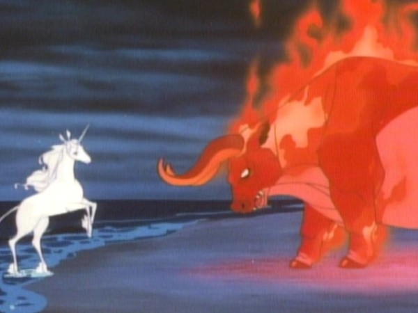 The Last Unicorn; So Convoluted It Must Be Smart – The Hunchblog