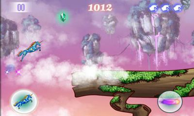 Unicorn Dash For Android