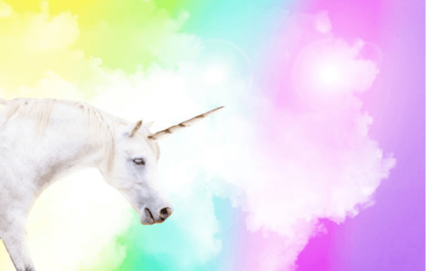 Unicorn Horns Are Called Alicorns