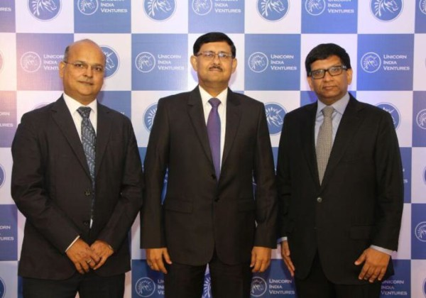 Unicorn India Ventures Ropes In Federal Bank As Anchor Investor