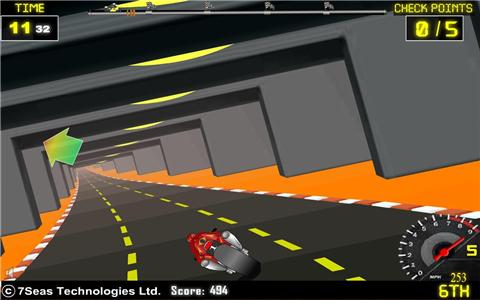 Unicorn Rider For (android) Free Download On Mobomarket