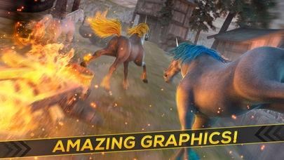 Unicorn Simulator