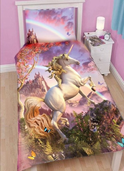 Unicorn Themed Bedroom Ideas! Pure Magic!