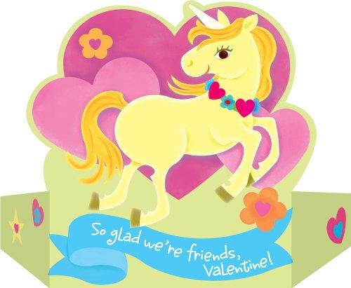 Unicorn Valentine – Persephone Magazine