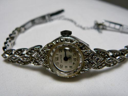 Unicorn 17 Jewels Incabloc Watch