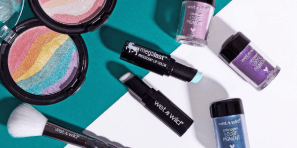 Wet N Wild Just Launched A Unicorn Makeup Collection For Only $30