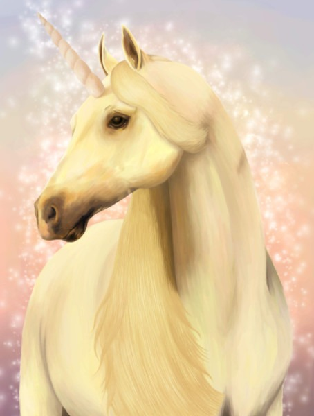 Why Good Girls Have Become Unicorns