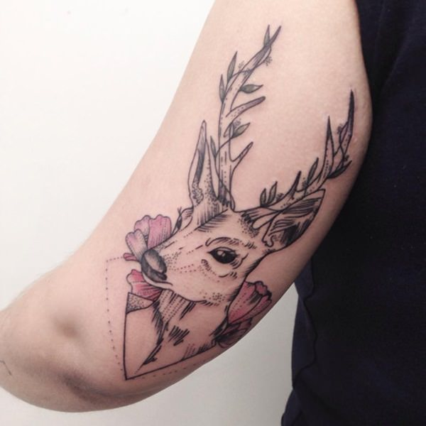 100 Best Unicorn Tattoo Designs For Men And Women