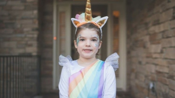 11 Unicorn Costume Ideas For A Magical Halloween