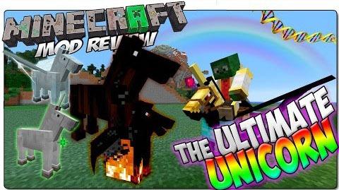 1 8] Ultimate Unicorn Mod Download