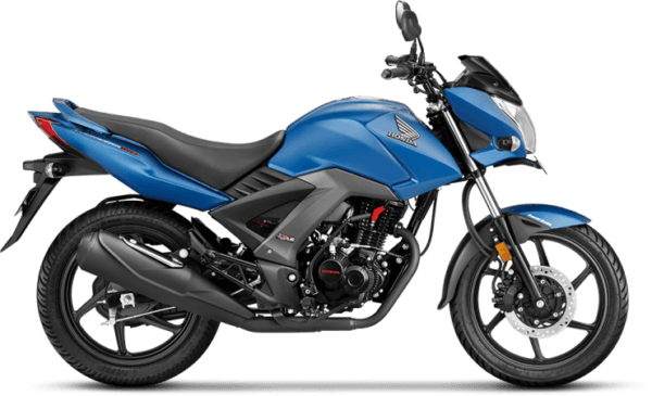 2017 Honda Cb Unicorn 160 Launched With Bs