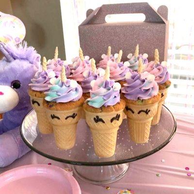 21 Diy Unicorn Birthday Party Ideas