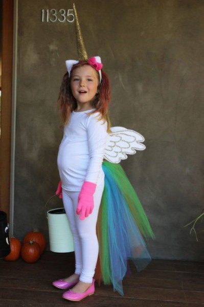52 Simple Diy Halloween Costume Ideas For Children