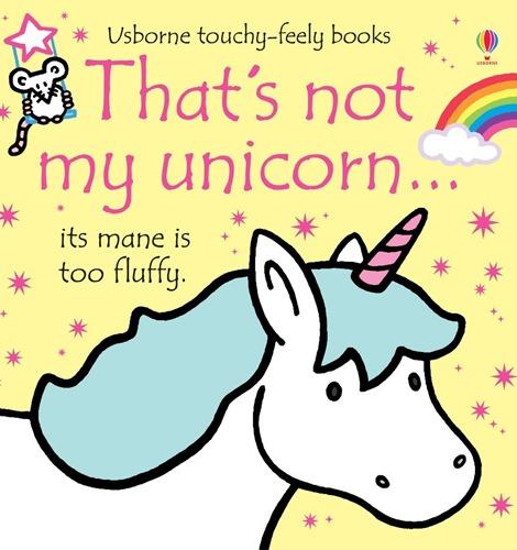 7 Magical Books For Kids Who Love Unicorns