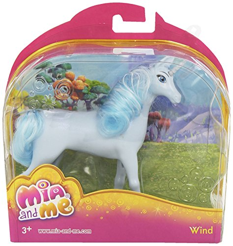 Amazon Com   Mia & Me Wind Unicorn