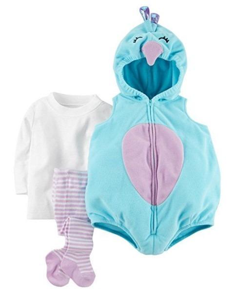 Amazon Com  Carter's Baby Girl Little Unicorn Halloween Costume
