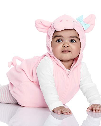 Amazon Com  Carter's Halloween Costume, Baby Girl, Little Unicorn