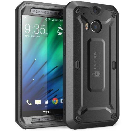Amazon Com  Htc One M8 Case, Supcase [heavy Duty] Htc One M8 Case