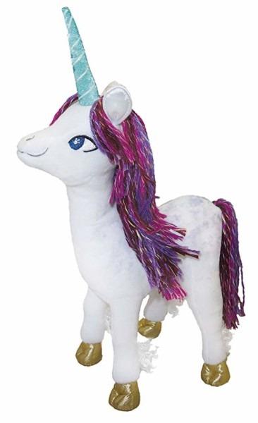 Amazon Com  Merrymakers Uni The Unicorn Doll, 12 5