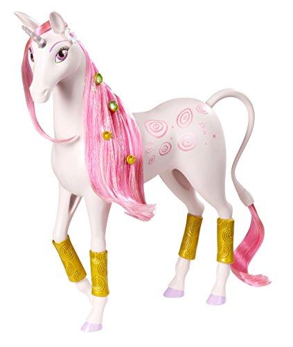 Amazon Com  Mia & Me Lyria Unicorn  Toys & Games