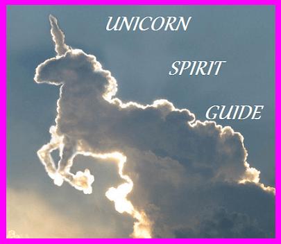 Animal Spirit Guide – Mythical Unicorn
