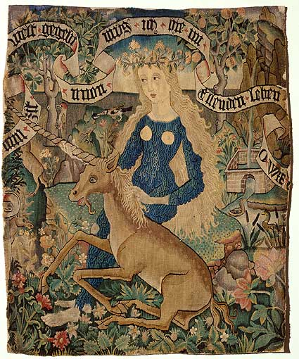 Are There Really Unicorns In The King James Bible