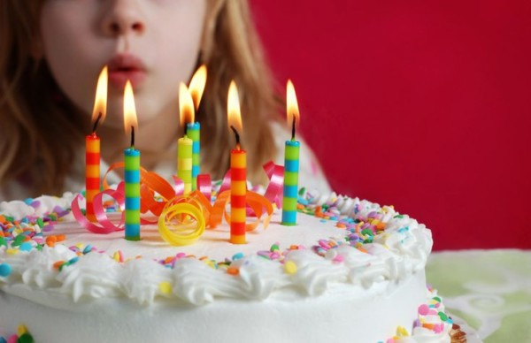 Best Birthday Cake Places In Atlanta