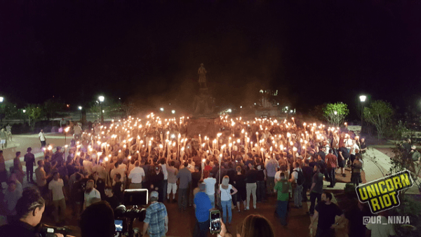 Charlottesville Violence Planned Over Discord Servers  Unicorn