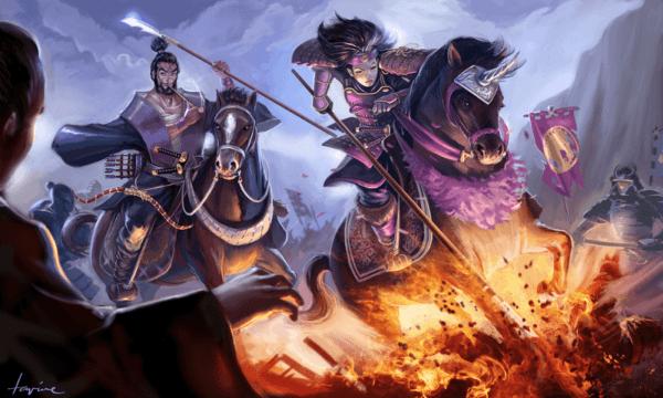 Clan Focus – The Unicorn – Imperial Advisor