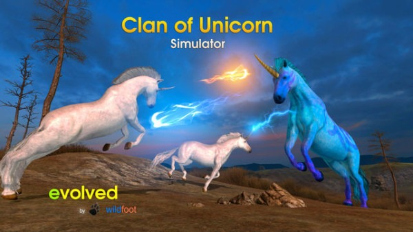 Clan Of Unicorn On The App Store