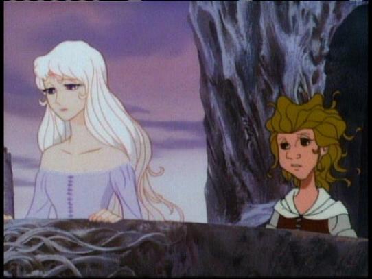 Costume Recipe  Lady Almathea From The Last Unicorn