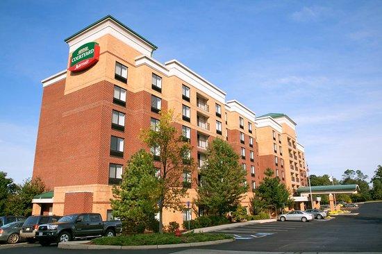 Courtyard Boston Woburn Boston North $103 ($̶1̶1̶9̶)