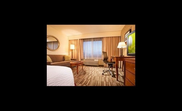 Courtyard By Marriott Woburn Boston North Hotel, United States Of