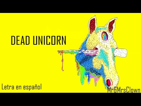 Dead Unicorn