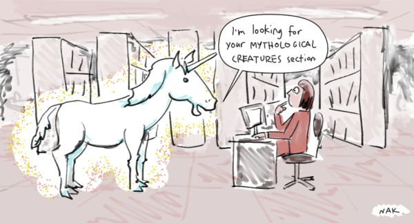 Ever Wonder About Unicorns And Scientific Literacy