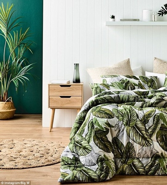 Experts Transform Three Bedrooms Using Furniture From Kmart