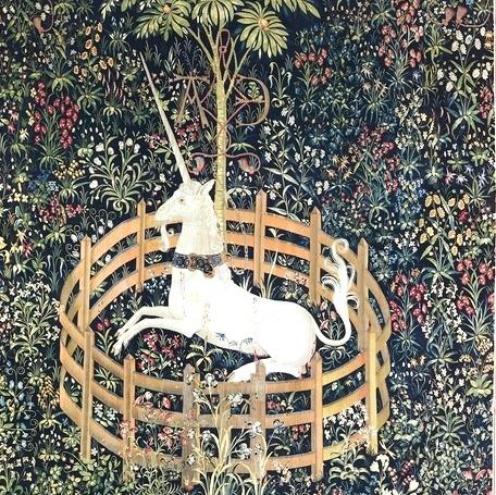 Famous Paintings Of Unicorns