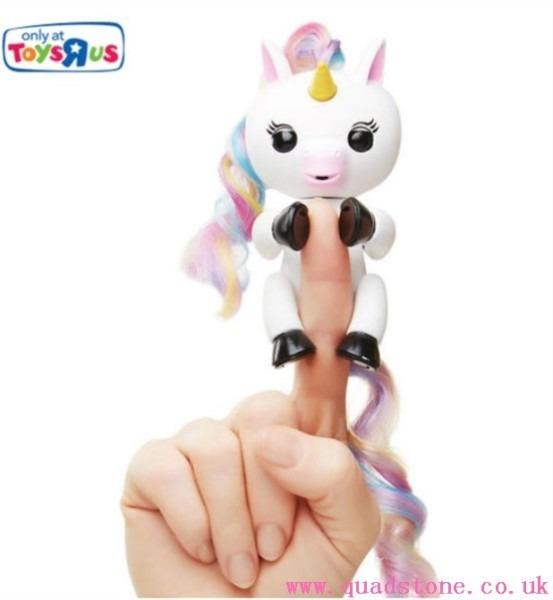 Fingerlings Unicorn Toys R Us Australia Quadstone Co Uk
